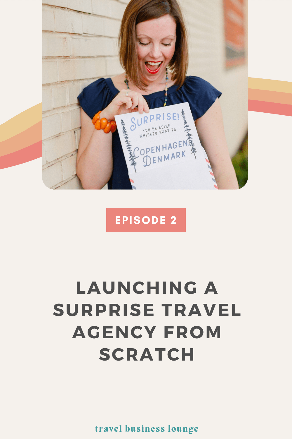 4 Launching a Surprise Travel Agency From Scratch