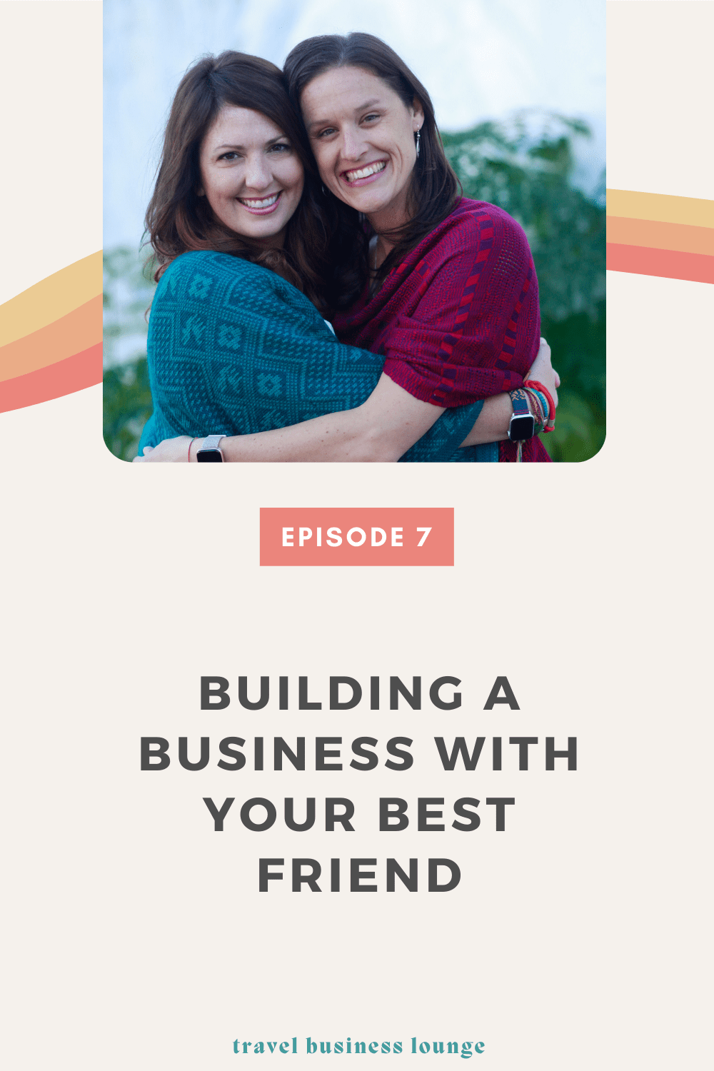 1 2 Building A Business With Your Best Friend
