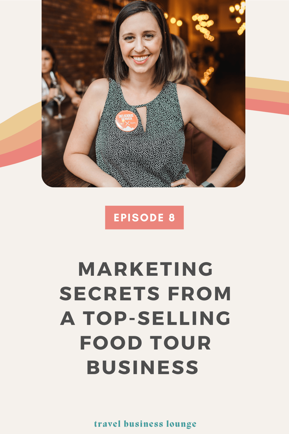 pinterest1 Marketing Secrets From A Top-Selling Food Tour Business